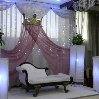 Nadi Al Muaalimeen Halls