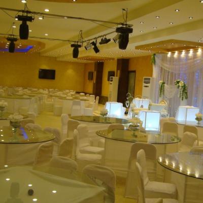 Nile Country Club
