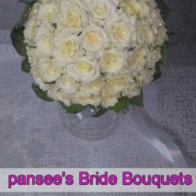 Pansee Flowers