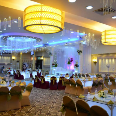 Pestro Akasia Wedding Hall