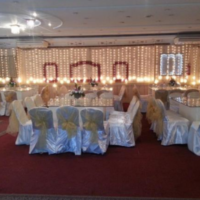 Ronden Wedding Hall