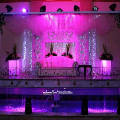 Royal Bitash Wedding Hall