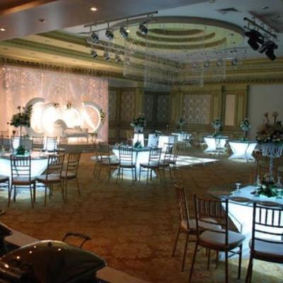 Royal Wedding Hall
