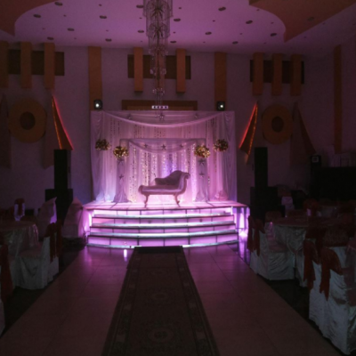 Sama El Gohary Hall