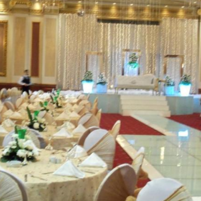 Small Palace Wedding Hall