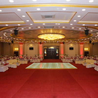 Solitaire Wedding Hall