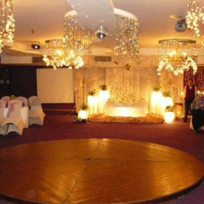 The Classic Hall for Weddings