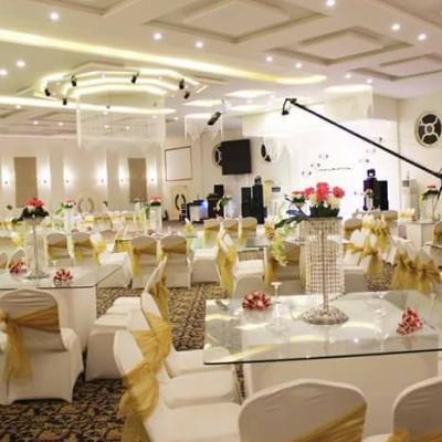 Venus Ballroom