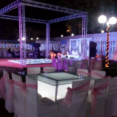 Villa Cinderella for Weddings