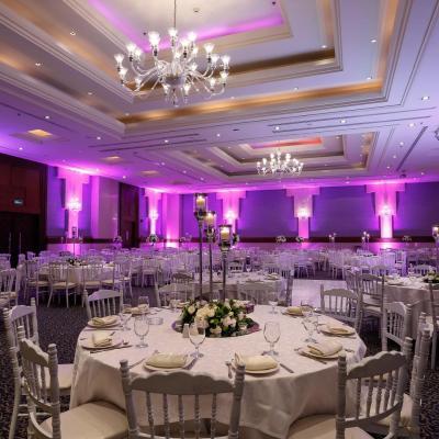Geneva Hotel Amman 1
