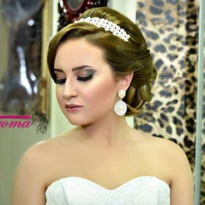 Ahmed Aroma Beauty Salon