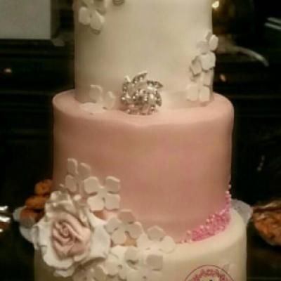 Al Hana Cake
