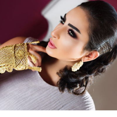 Alaa Beauty Salon
