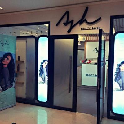 Ash Beauty Lounge