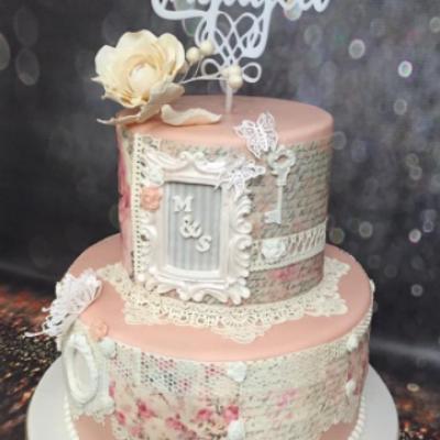 Dina's Cake Art