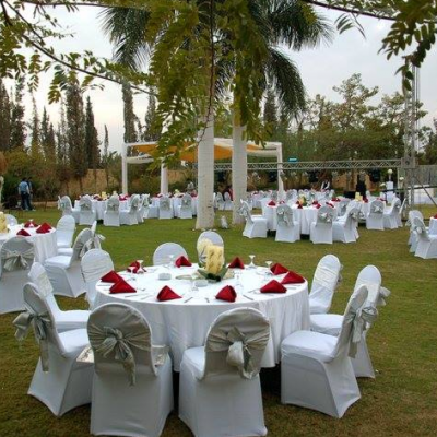 Dream For Event Planning & Catering Supply