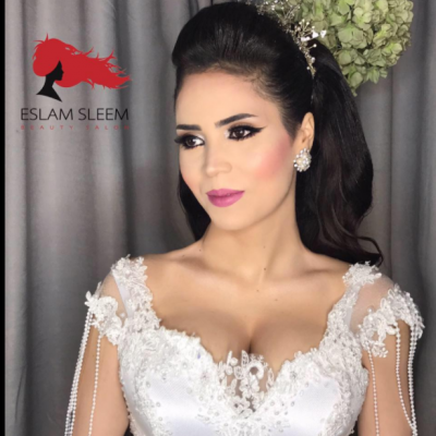 Eslam Sleem Makeup Artist