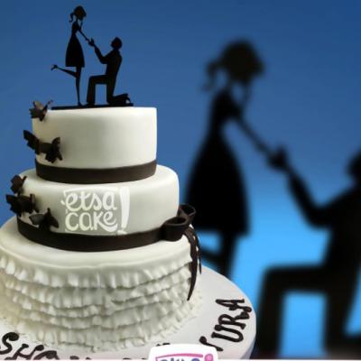 Etsa Cake