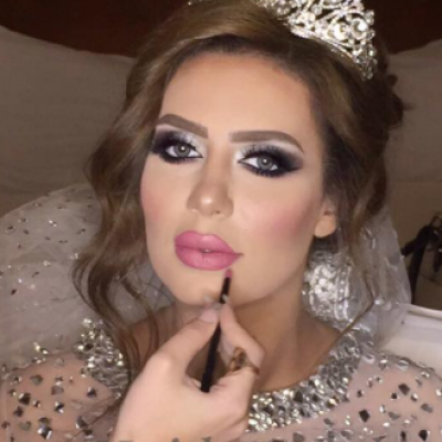 Haidy Salah Makeup Artist