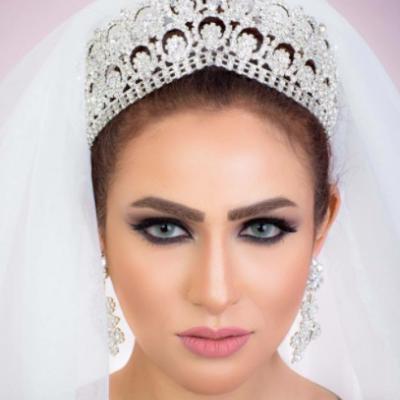 Heba Badr Makeup Artist