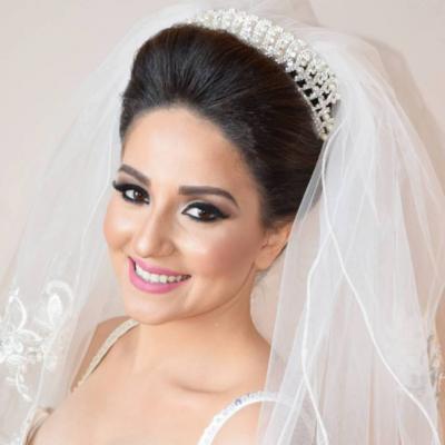 Heba Elkey Makeup Artist