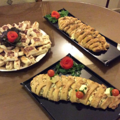 Louly Halawa Catering