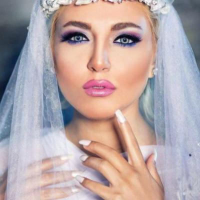 Mai Moaaz Makeup Artist