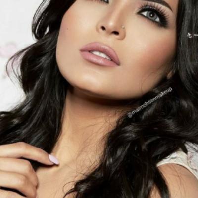Mai Mohsen Makeup Artist & Veil Designer