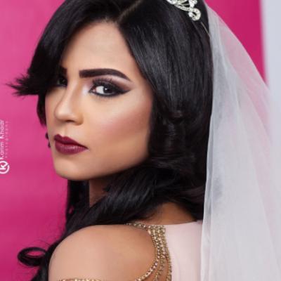 Mariam Dahab Makeup Artist