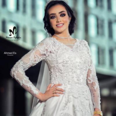 Marwa Aghader Make Up Artist & Hair Dresser