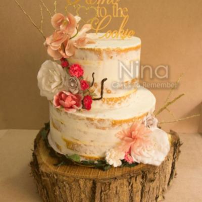 Nina's Custom Cakes
