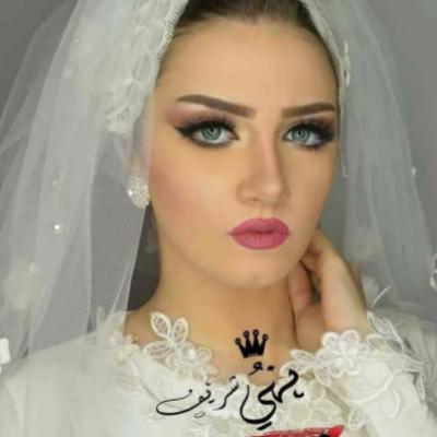 Noha Sherif Makeup artist