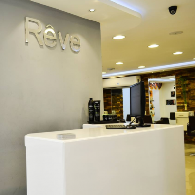 Reve Salon and Beauty