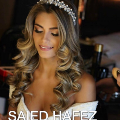 Saied Hafeez Hairstylist