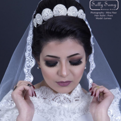 Sally Samy Makeup Artist