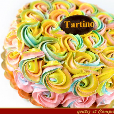 Tartino Patisserie