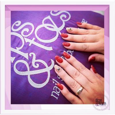 Tips & Toes Nail Spa & Beauty Lounge