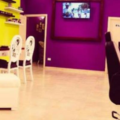 Vanity Lounge Egypt