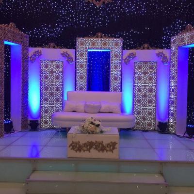 Al-Layally Banquet Halls