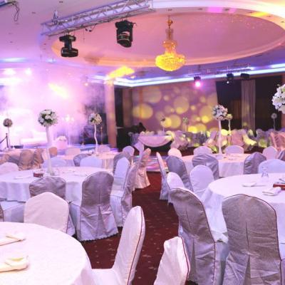 Al Alaly Halls