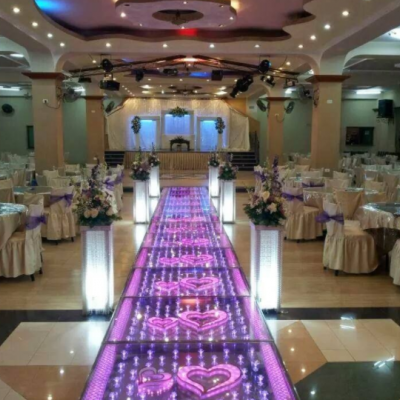 Alameer Wedding Halls