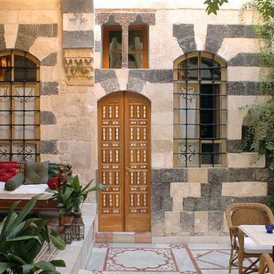 فندق بيت المملوكه