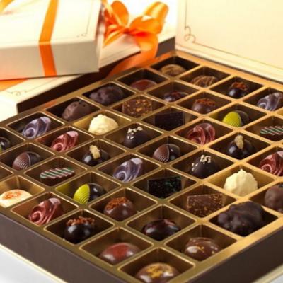 Cacao D' Orient
