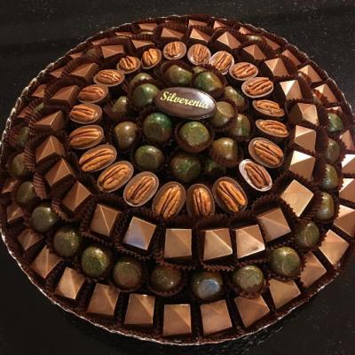 سيلفرينيا للشوكولا