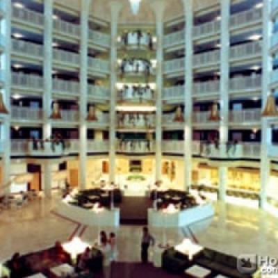 Ebla Cham Palace Hotel