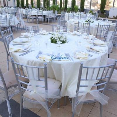 Gardenia Wedding Planner