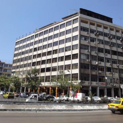 Al Iwan Hotel