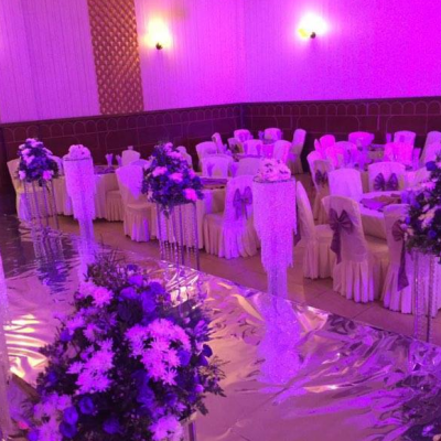 Madenat Alqa'a for Weddings and Events
