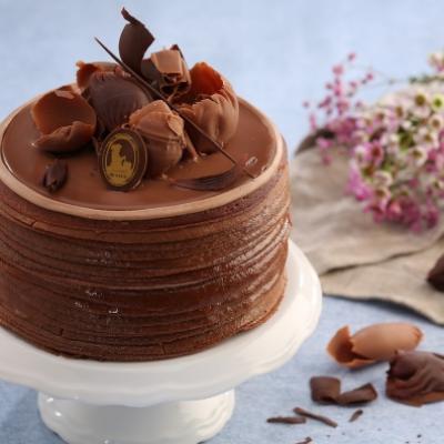 الخباز للحلويات والشوكولا