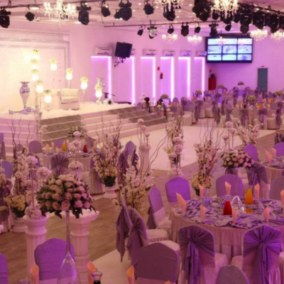 Saraya Shereen Wedding Halls
